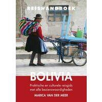 Uitgeverij Elmar Reishandboek Bolivia