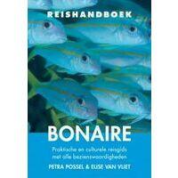 Uitgeverij Elmar Reishandboek Bonaire