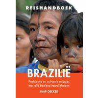 Uitgeverij Elmar Reishandboek Brazilie