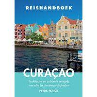 Uitgeverij Elmar Reishandboek Curacao