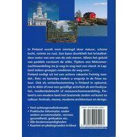 Uitgeverij Elmar Reishandboek Finland