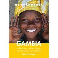 Uitgeverij Elmar Reishandboek Gambia