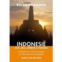 Uitgeverij Elmar Reishandboek Indonesië