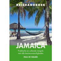 Uitgeverij Elmar Reishandboek Jamaica