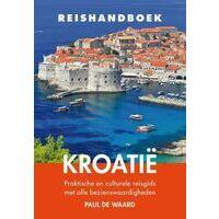 Uitgeverij Elmar Reishandboek Kroatië