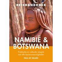 Uitgeverij Elmar Reishandboek Namibië & Botswana