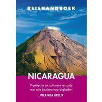 Uitgeverij Elmar Reishandboek Nicaragua