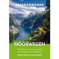 Uitgeverij Elmar Reishandboek Noorwegen