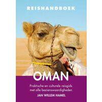 Uitgeverij Elmar Reishandboek Oman