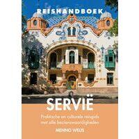 Uitgeverij Elmar Reishandboek Servie