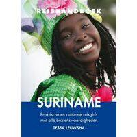 Uitgeverij Elmar Reishandboek Suriname