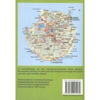 Uitgeverij Elmar Wandelgids Gran Canaria
