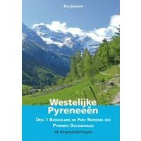 Uitgeverij Elmar Wandelgids Westelijke Pyreneeën Deel 1
