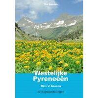 Uitgeverij Elmar Wandelgids Westelijke Pyreneeën Deel 2: Aragon