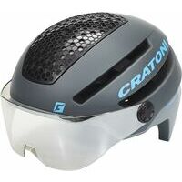 Cratoni Commuter - Speed Pedelec / E-bike Fietshelm