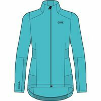 Gore Ambient Jacket Womens Superlichte Fietsregenjas