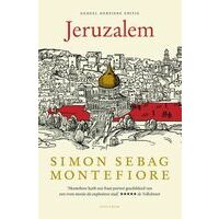 UnieboekSpectrum Jeruzalem - Geschiedenis
