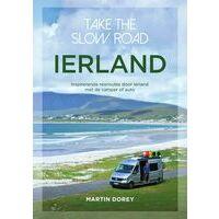 UnieboekSpectrum Take The Slow Road Ierland
