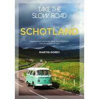 UnieboekSpectrum Take The Slow Road Schotland