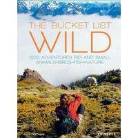 Universe The Bucket List - Wild