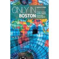 Urban Explorer Only In Boston