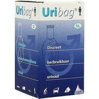Uribag Uribag Men & Woman Herbruikbaar Urinaal