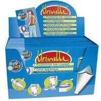 Urinelle Plaskokertje Voor Vrouwen 1 Stuk