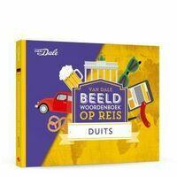 Van Dale Beeldwoordenboek Op Reis Duits