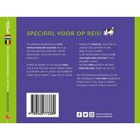 Van Dale Beeldwoordenboek Op Reis Nederlands