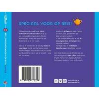 Van Dale Beeldwoordenboek Op Reis Spaans