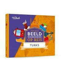 Van Dale Beeldwoordenboek Op Reis Turks
