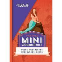 Van Dale Mini Woordenboek Deens