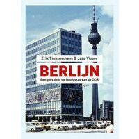 Van Oorschot Berlijn: Een Gids Door De Hoofdstad Van De DDR