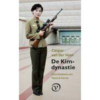 Van Oorschot De Kim-dynastie