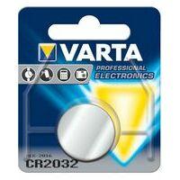 Varta Varta Knoopcelbatterij CR2032 2V 230mAh