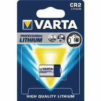 Varta Varta CR2 Lithium Batterij