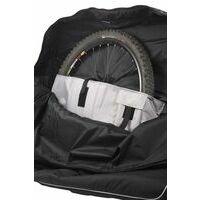 VAUDE Big Bike Bag Pro Transporthoes Voor Fiets