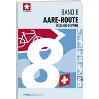 Veloland Schweiz Fietsgids 8 Aare-Route