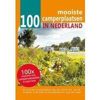 Veltman 100 Mooiste Camperplaatsen In Nederland