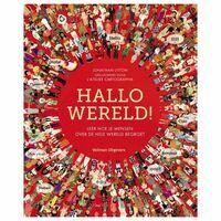Veltman Hallo Wereld!