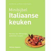Veltman Minibijbel Italiaanse Keuken
