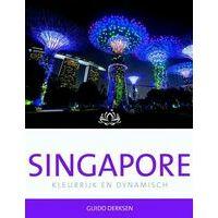 Veltman Singapore - Kleurrijk En Dynamisch