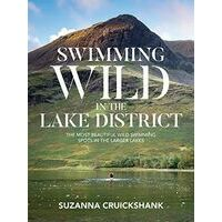 Verlag Wolfgang Kettler Swimming Wild In The Lake District