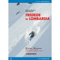 Versante Sud Freeride In Lombardia