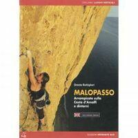 Versante Sud Malopasso - Costa D'Amalfii