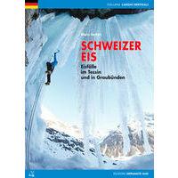 Versante Sud Schweizer Eis - Eisfalle Im Tessin Und In Graubunden