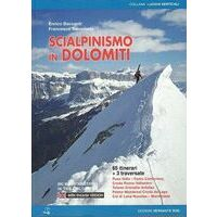 Versante Sud Scialpinismo In Dolomiti