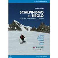 Versante Sud Scialpinismo In Tirolo