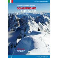 Versante Sud Skialpinismus In Den Julische Alpen West