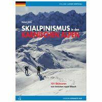 Versante Sud Skialpinismus In Den Karnischen Alpen